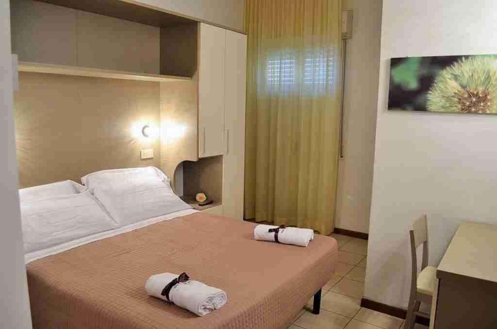hotel europa milano marittima camere